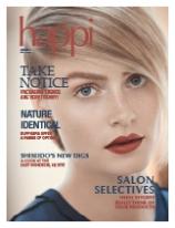 Happi Magazine, June 2016