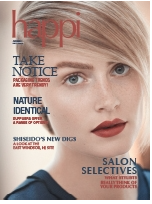 Happi Magazine 2016